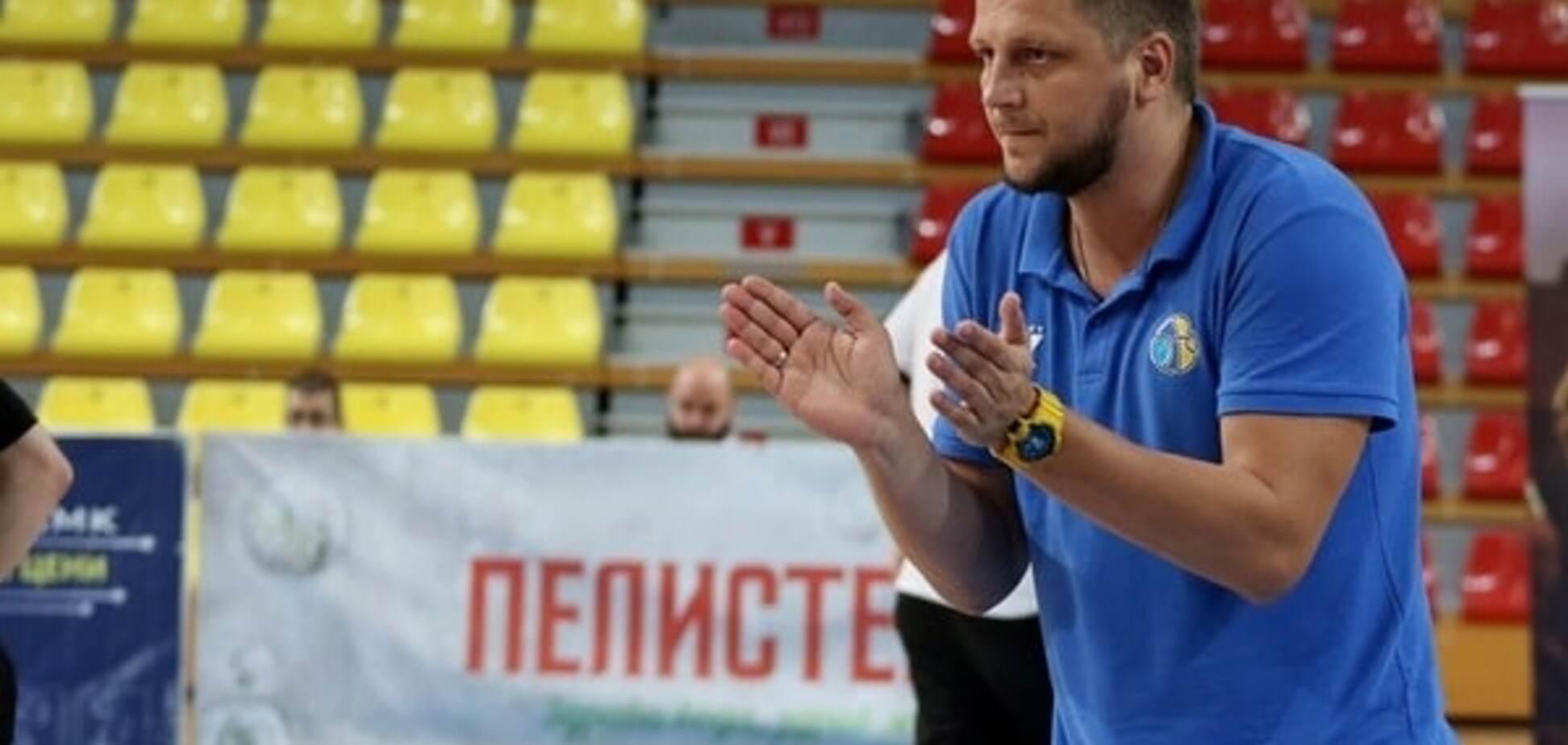 Олександр Ворона