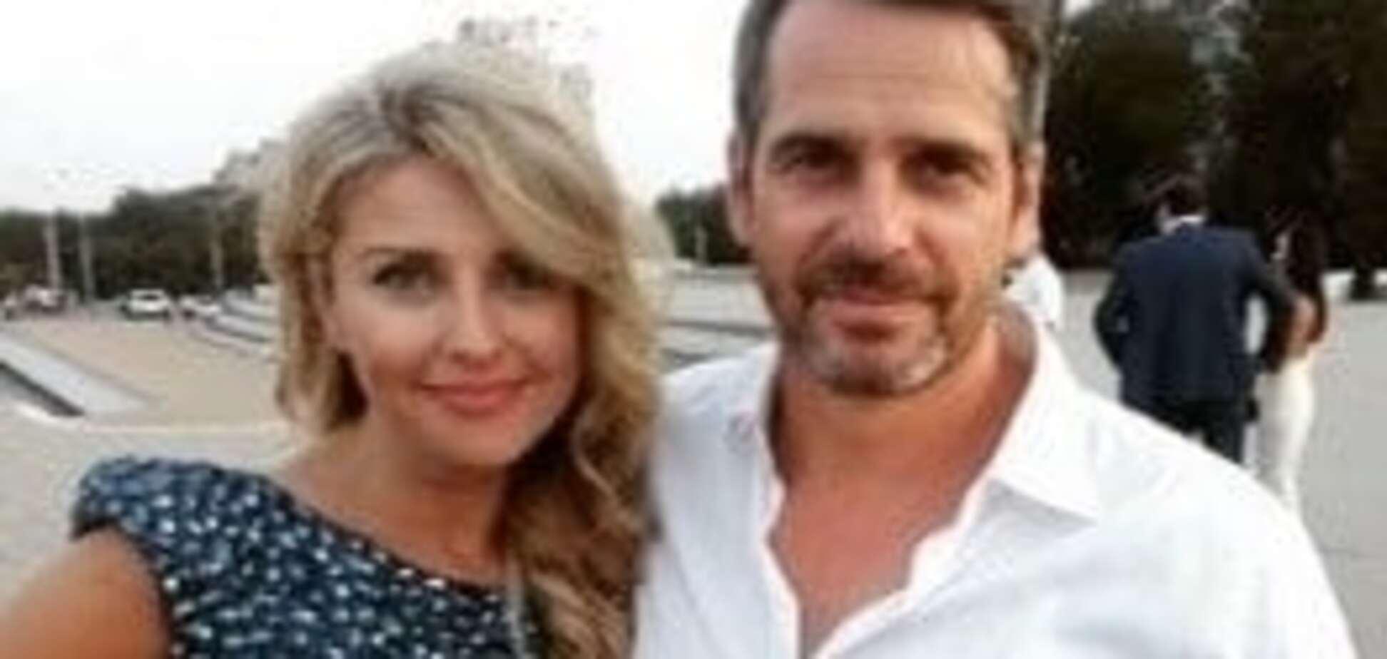 Экс-супругу Марата Башарова засекли с голливудским актером