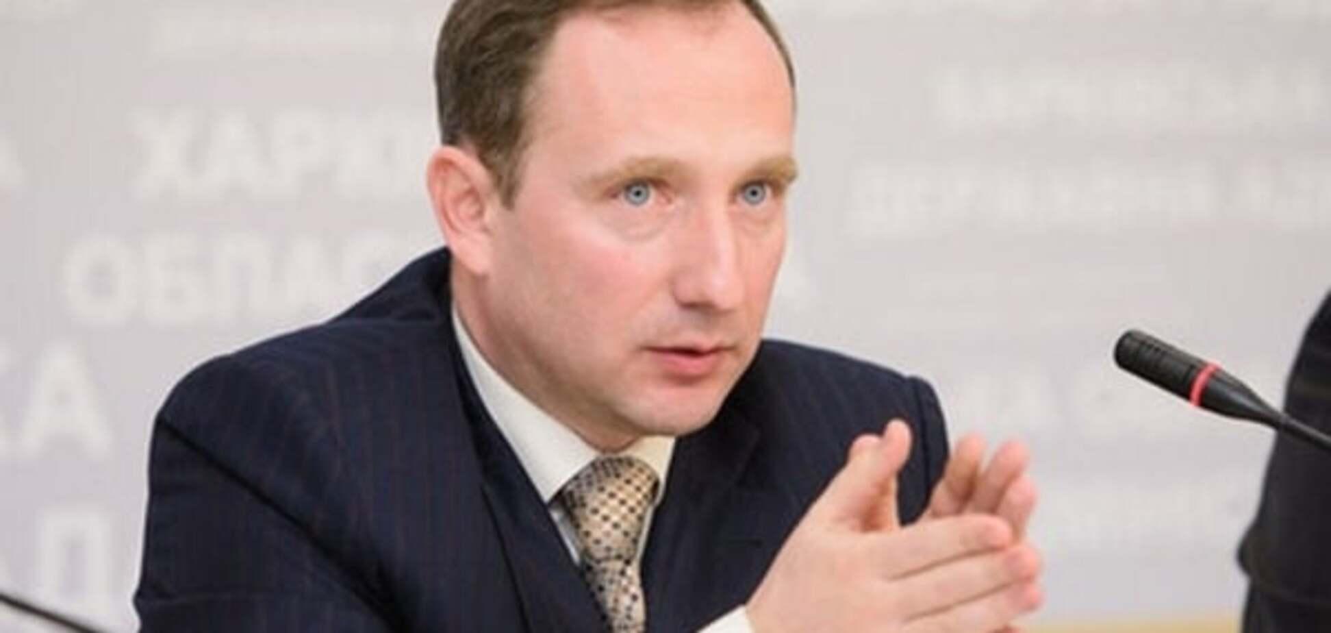 Игорь Райнин