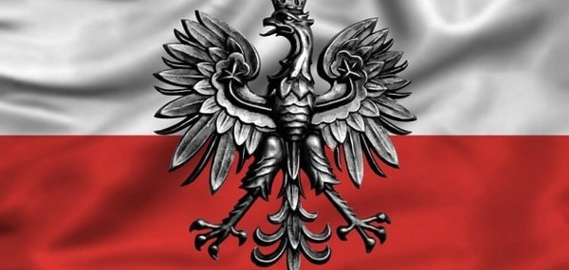 Польский орел