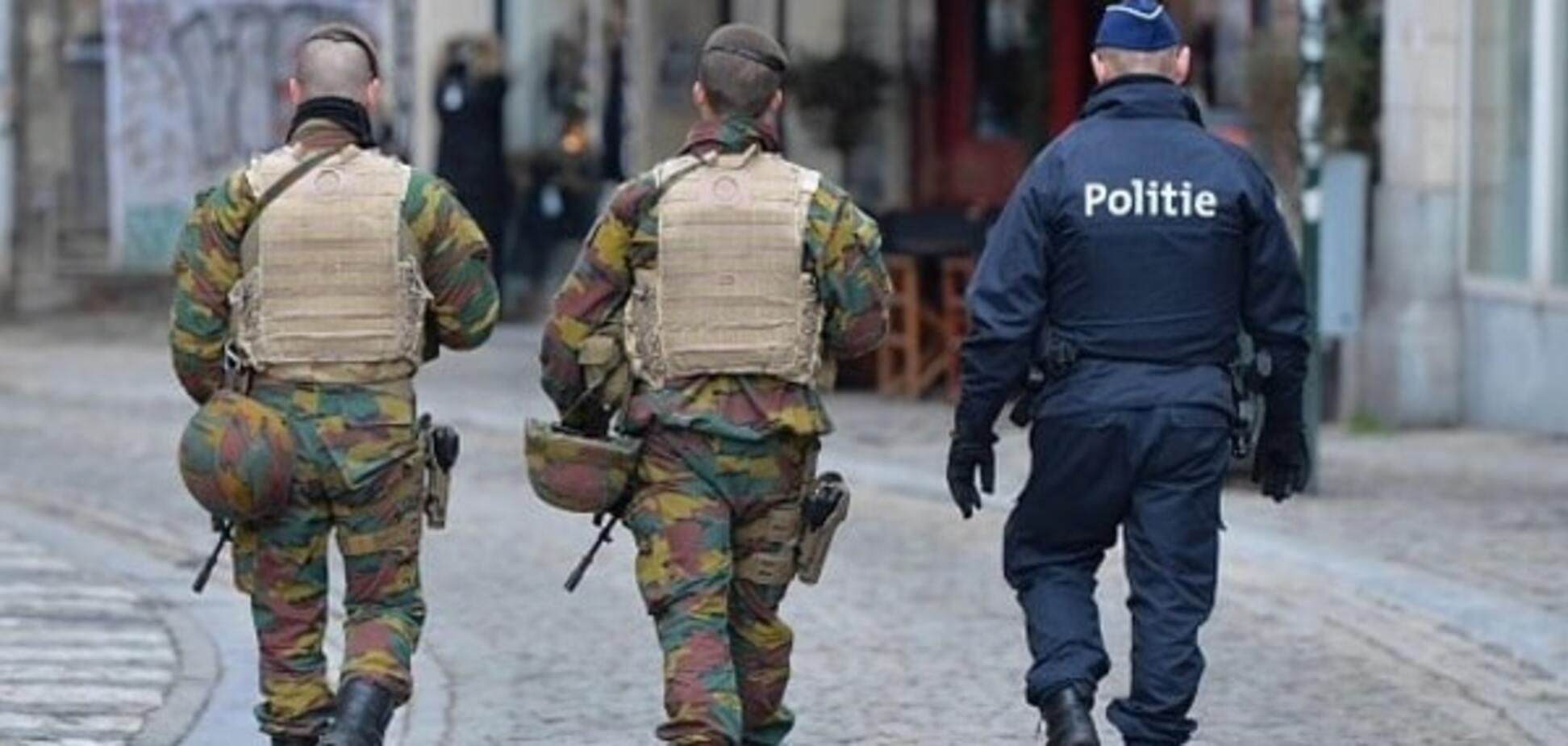 Боротьба з тероризмом в ЄС