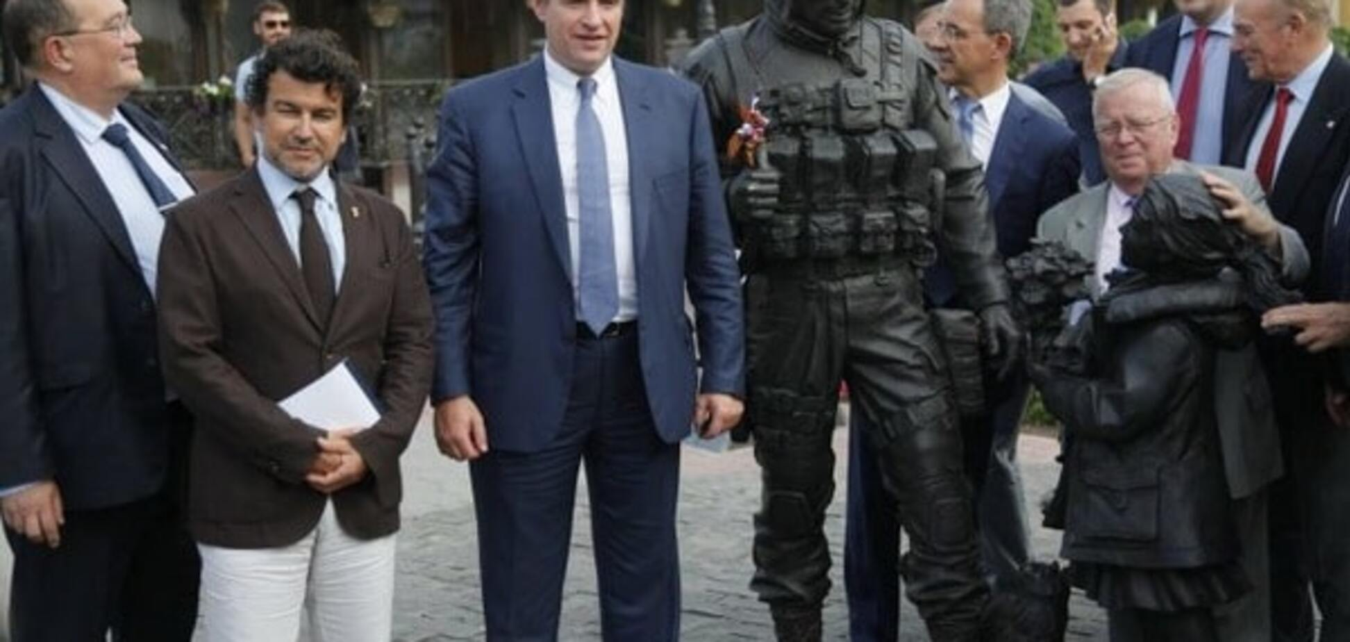 французькі депутати Крим