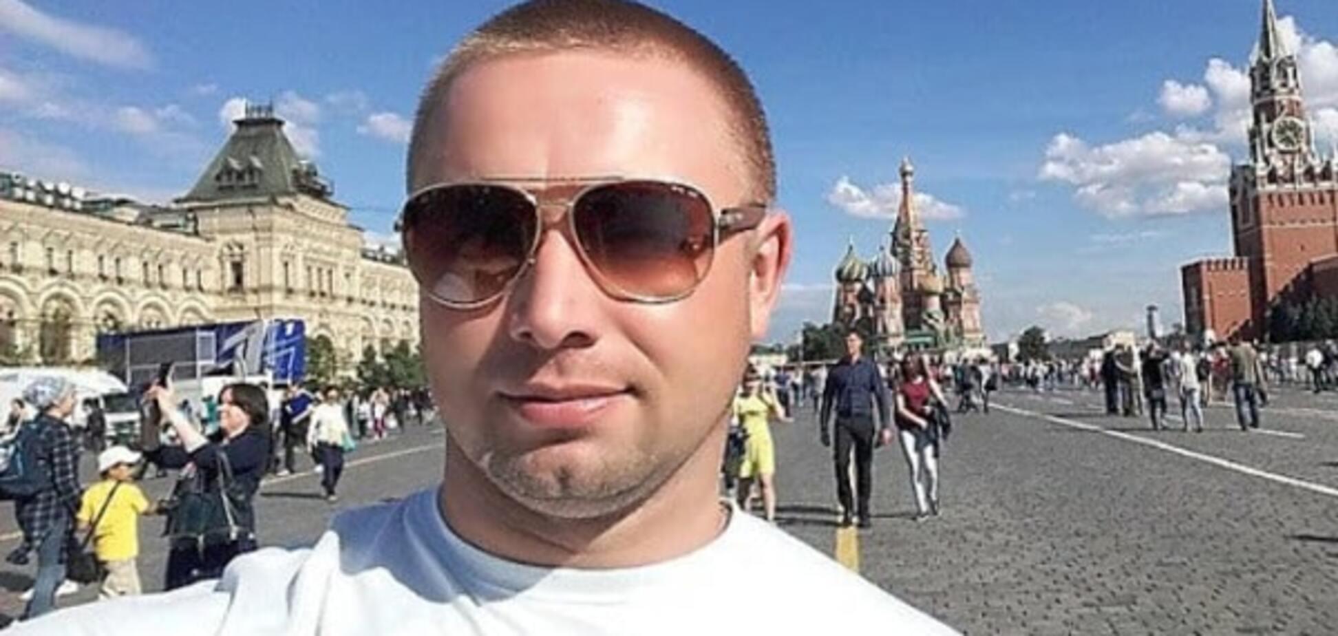Геннадий Симов