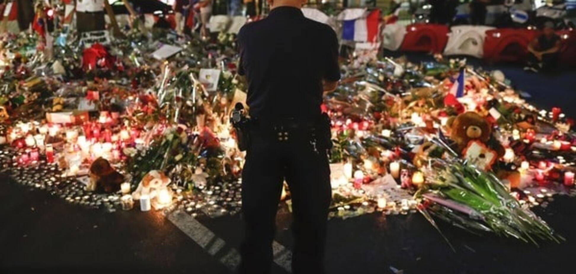 Теракт у Ніцці