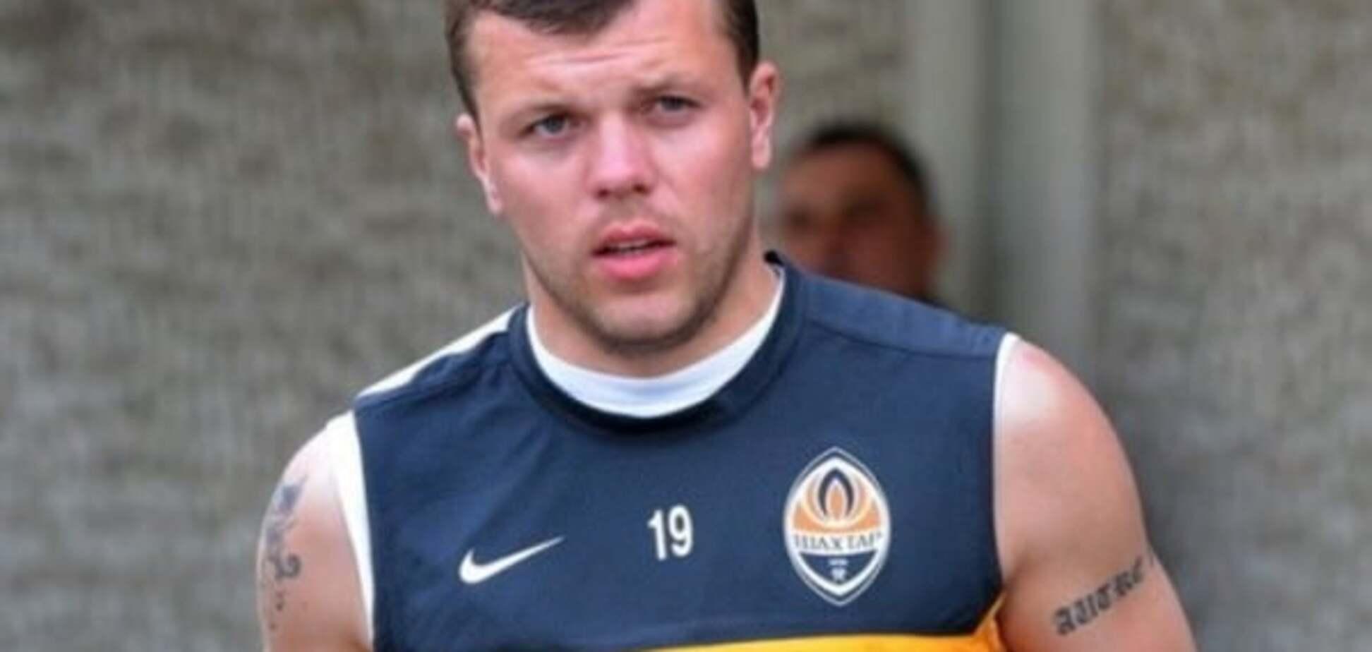 Олексій Гай