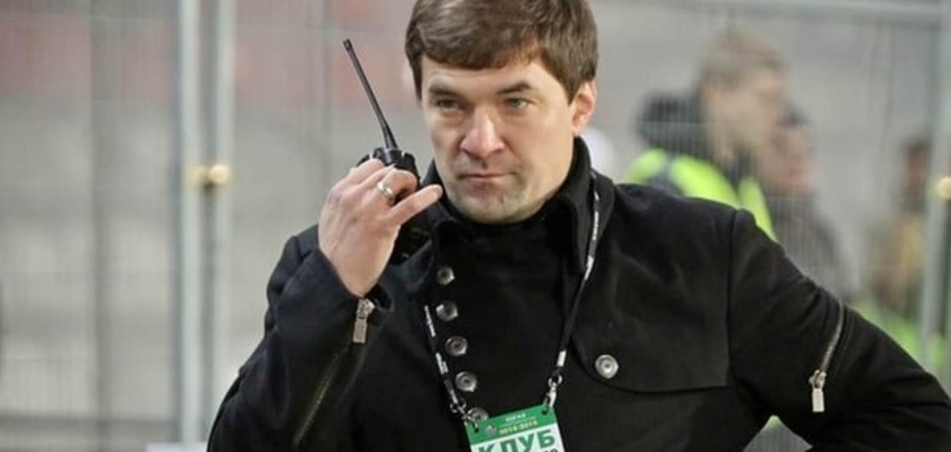 Олексій Зайдінов