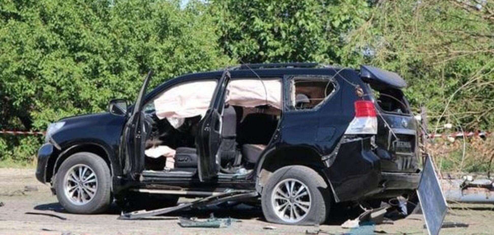 Плотницкий - все? Разведка сообщила о несовместимых с жизнью ранениях главаря 'ЛНР'