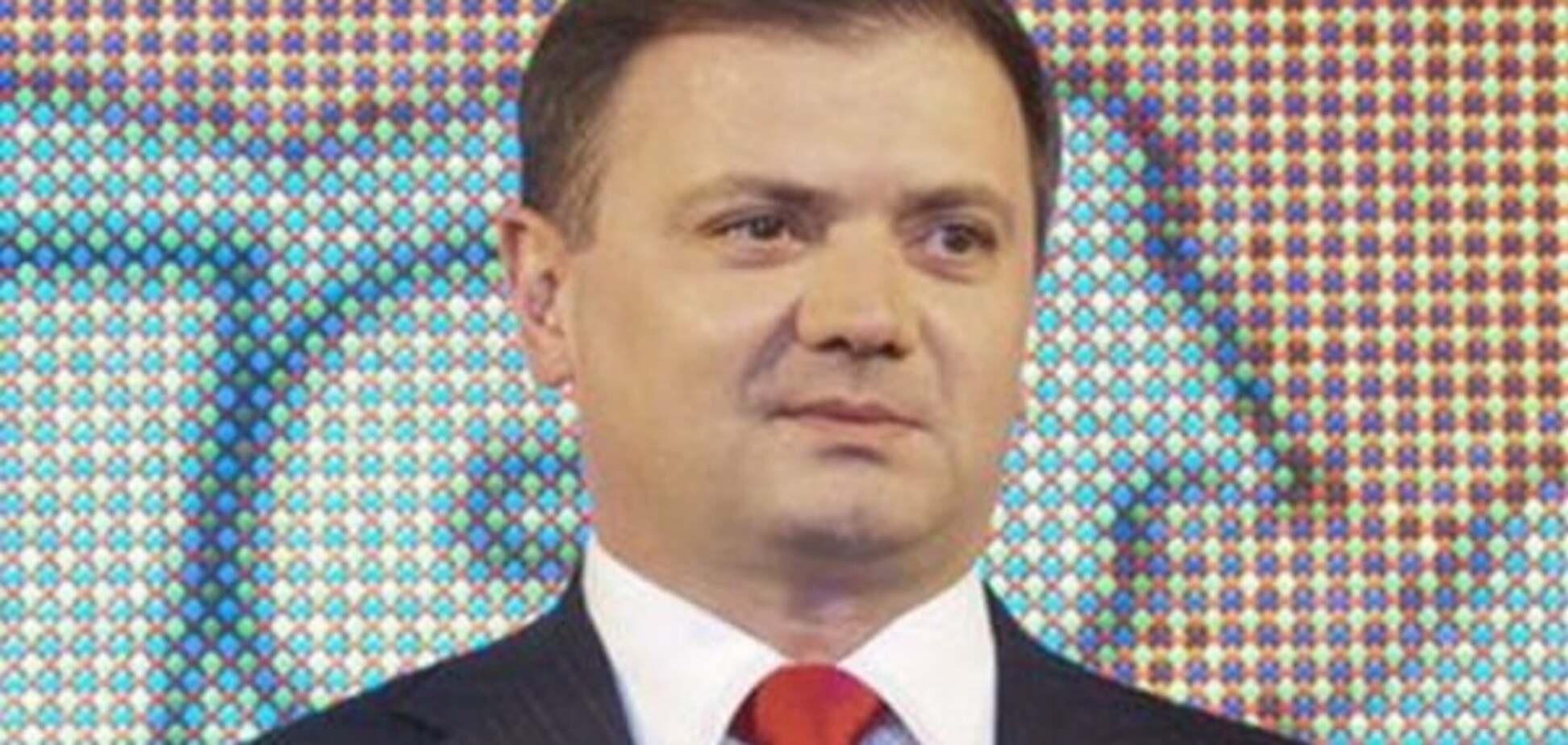 Володимир Медяник
