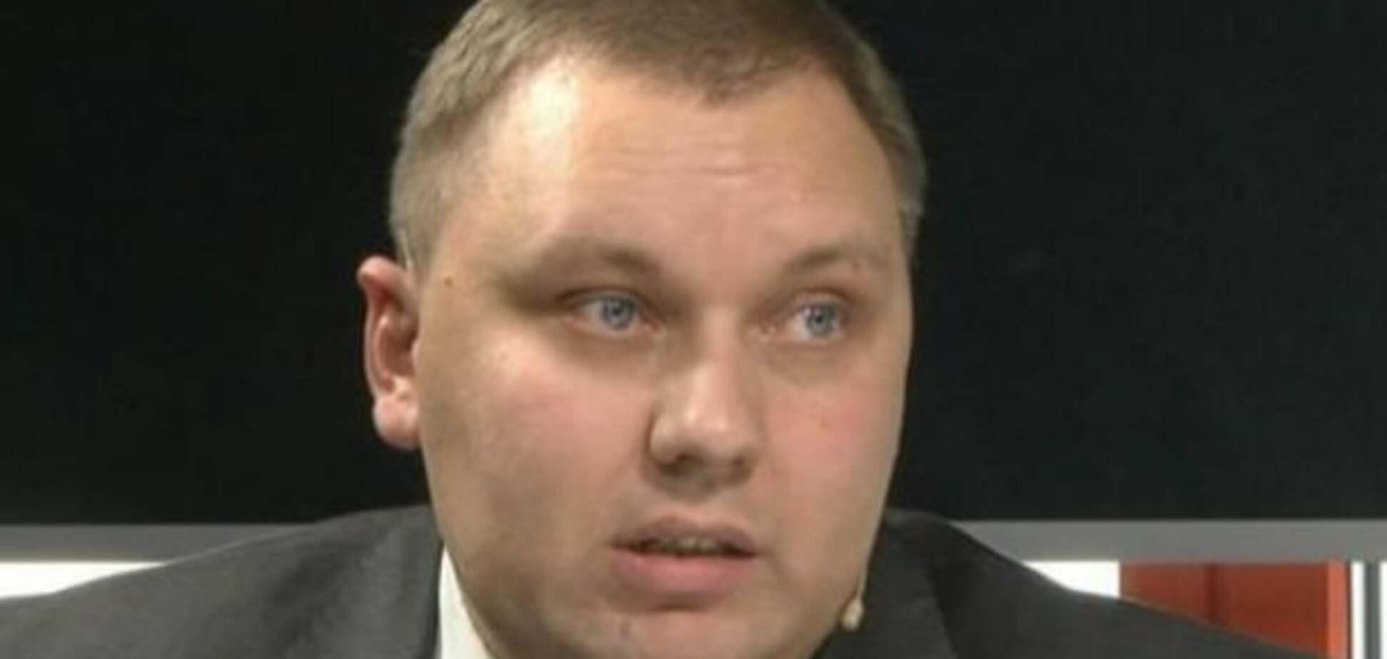 Андрей Пассшник