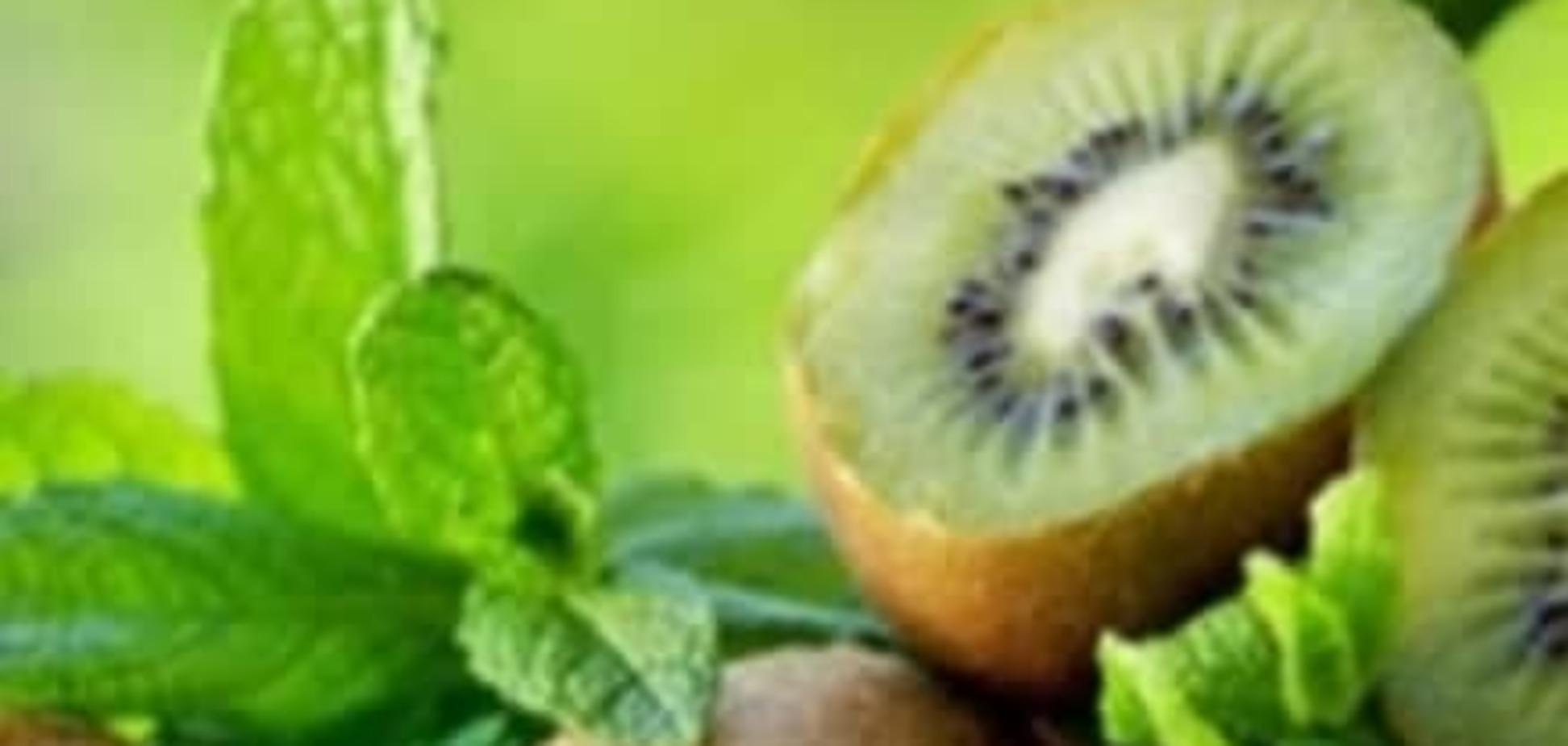 'Витаминная бомба': киви и его полезные свойства