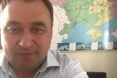 Іван Федорко