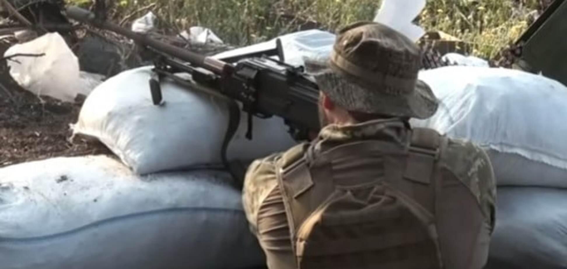 Український кулеметник
