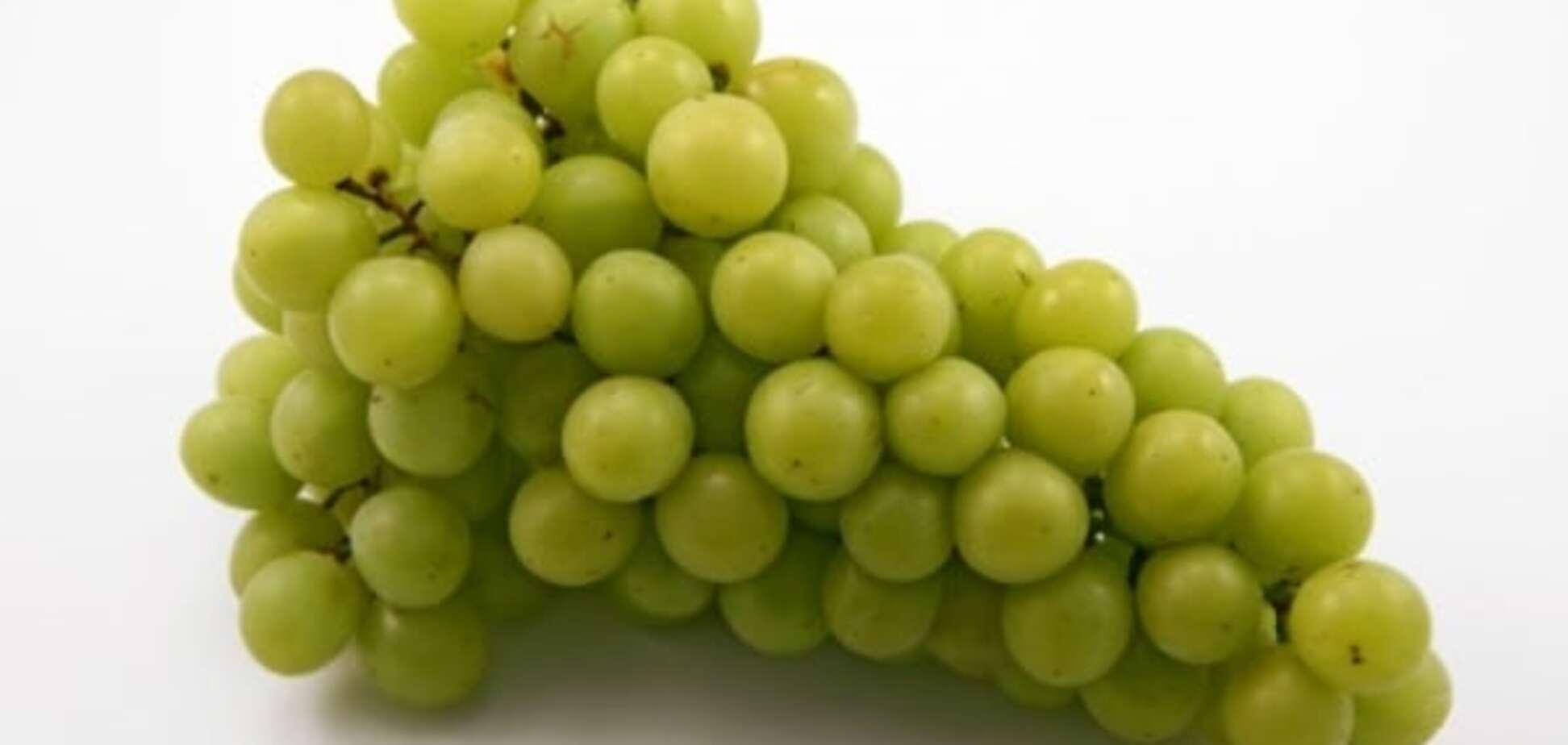 Виноград: все о полезных свойствах вкусной ягоды