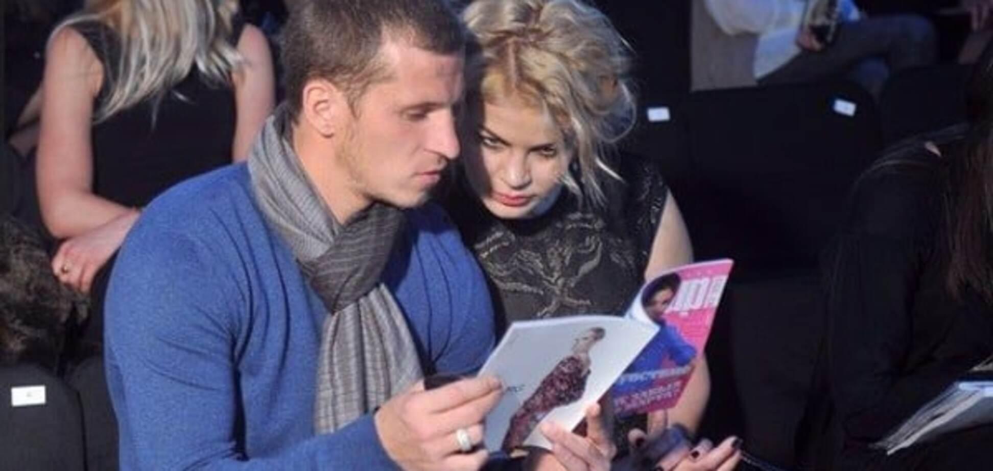 'Ценой детских слез': жена скандального Алиева объявила о разводе с футболистом