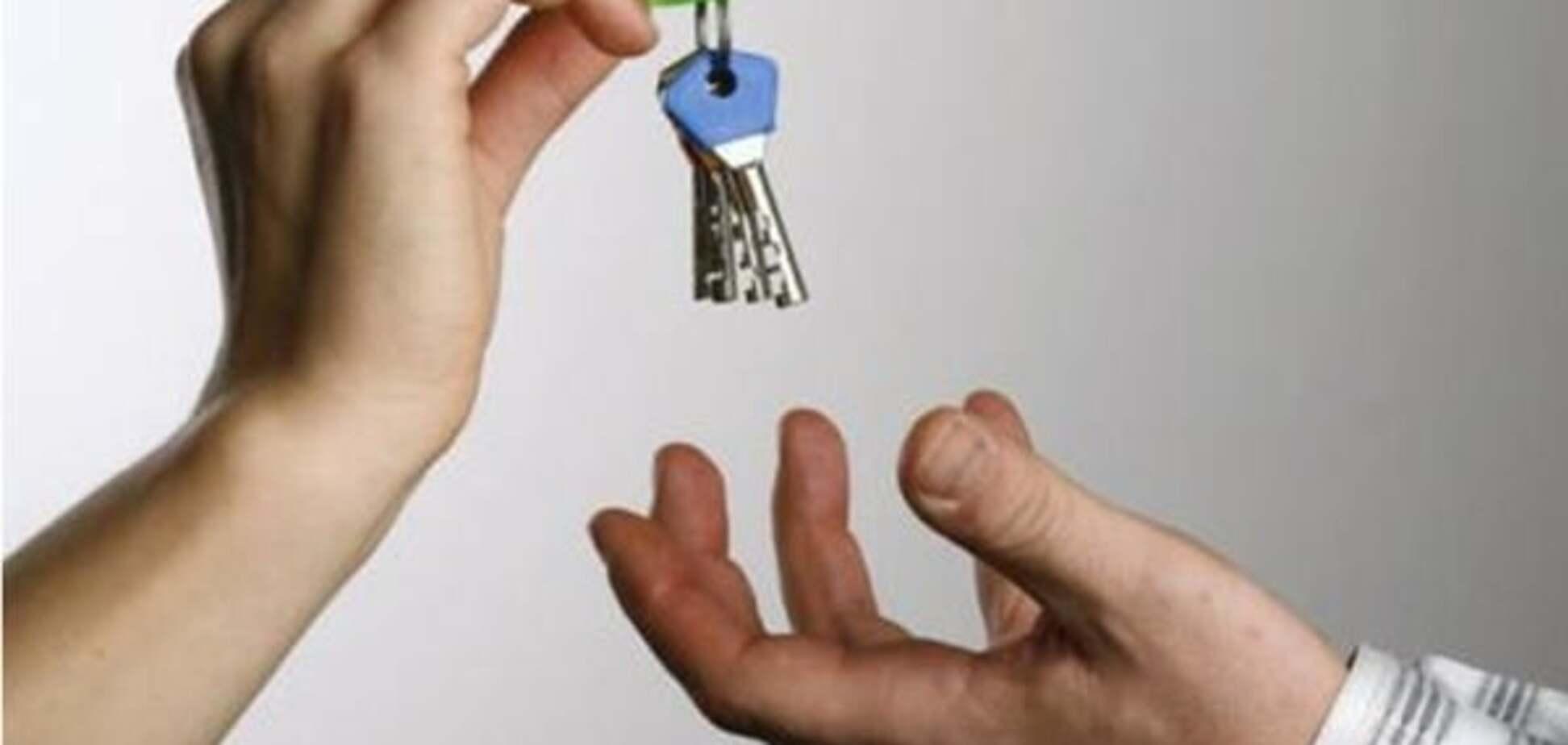 Експерти розповіли, як не стати жертвою шахраїв, знімаючи квартиру