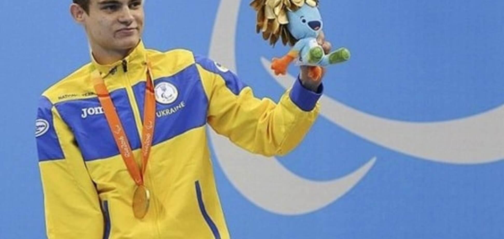 Паралимпиада-2016: Украина совершила серьезный рывок в медальном зачете