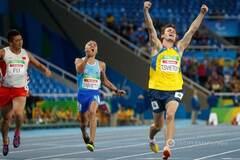 Україна виграла 17 медалей у другий день Паралімпіади-2016