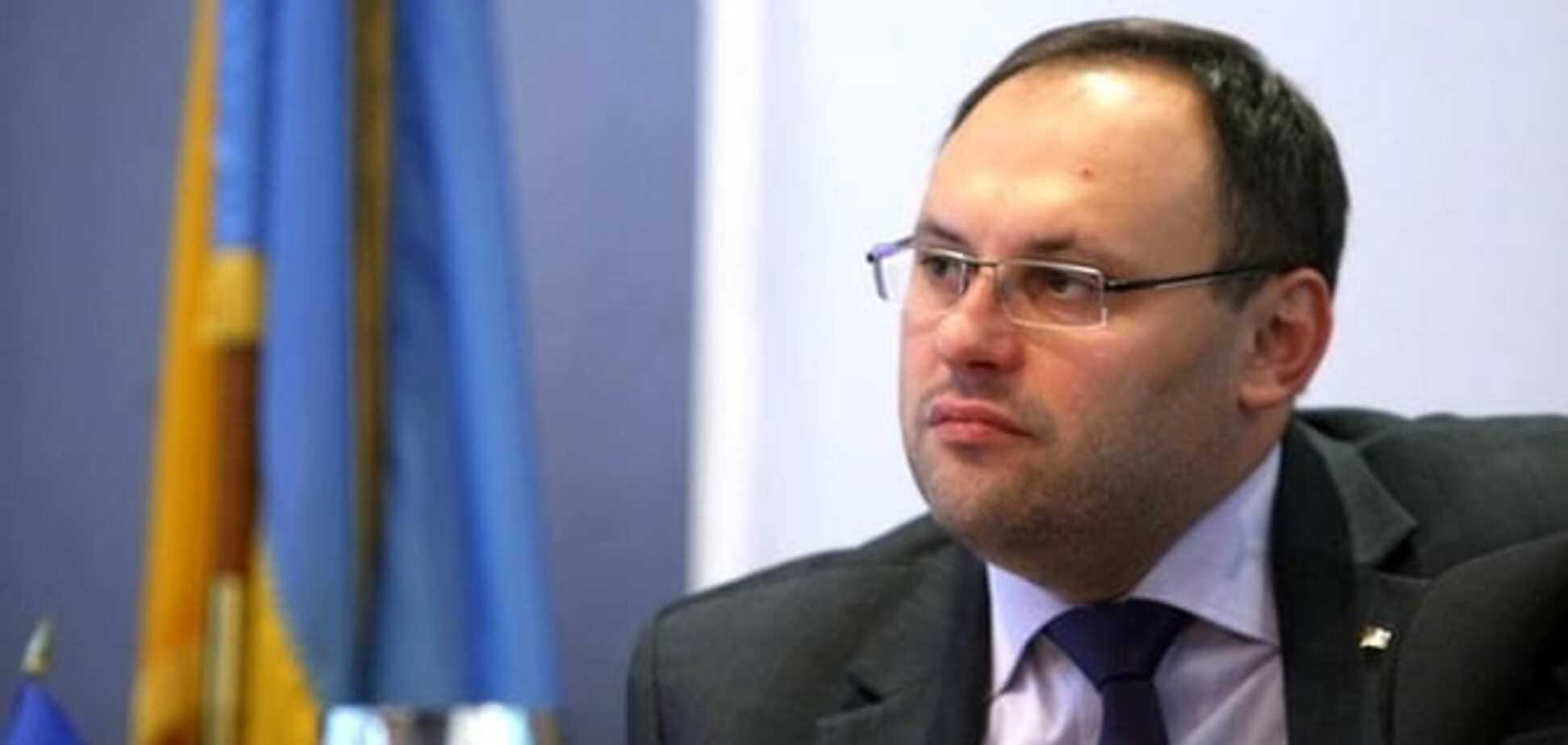 Екстрадиція Каськіва: Луценко вказав на важливу деталь