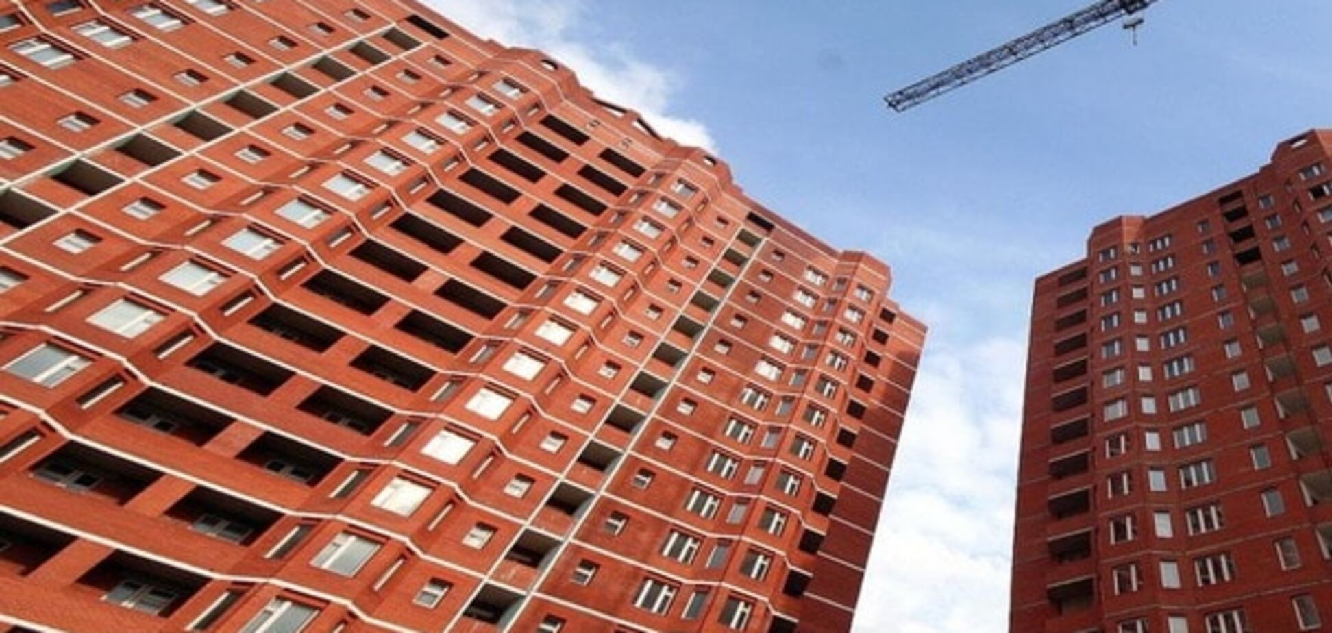 Из-за аферы с новостройками жители Киева рискуют массово лишиться квартир