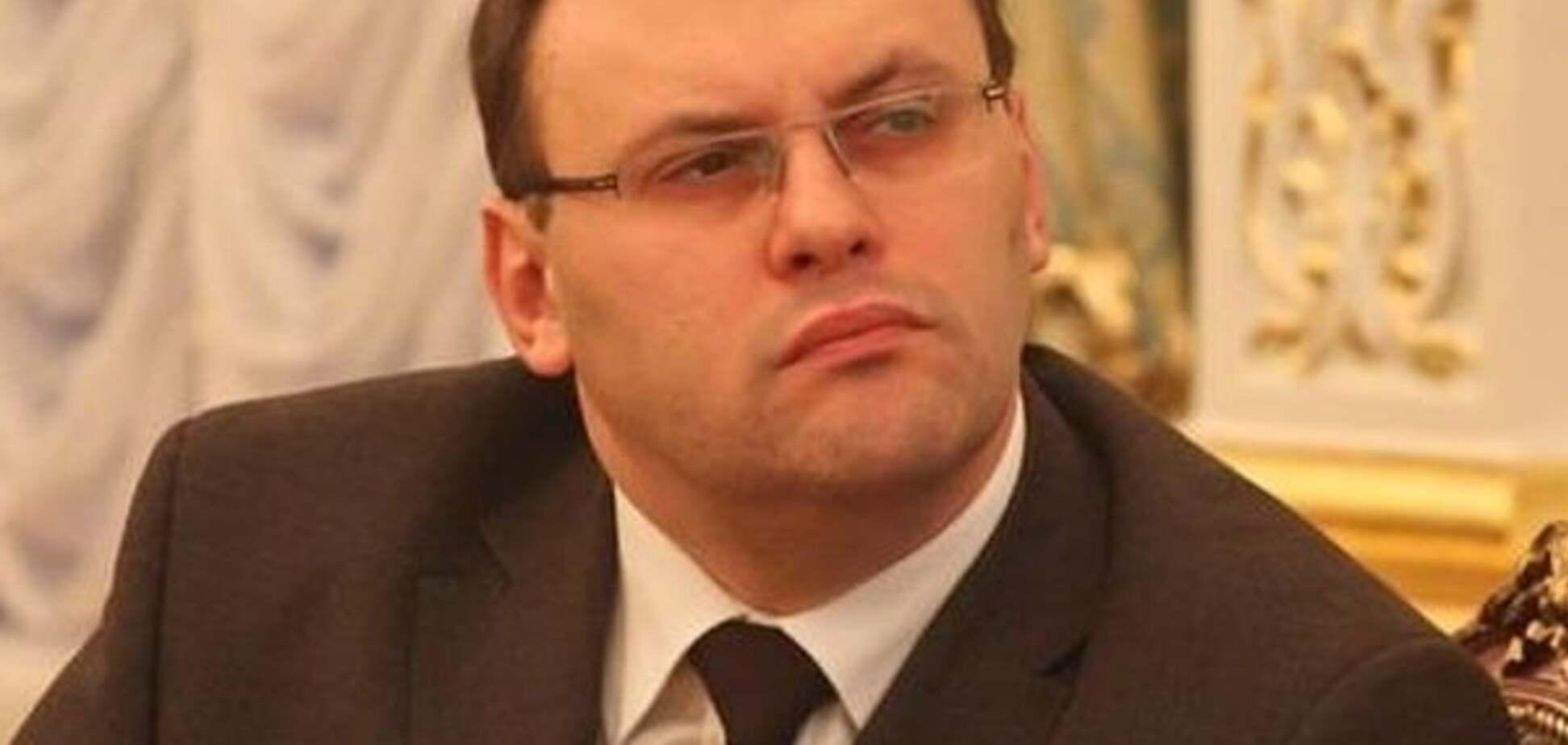 ЗМІ дізналися, коли може вирішитися питання про екстрадицію Каськіва в Україну
