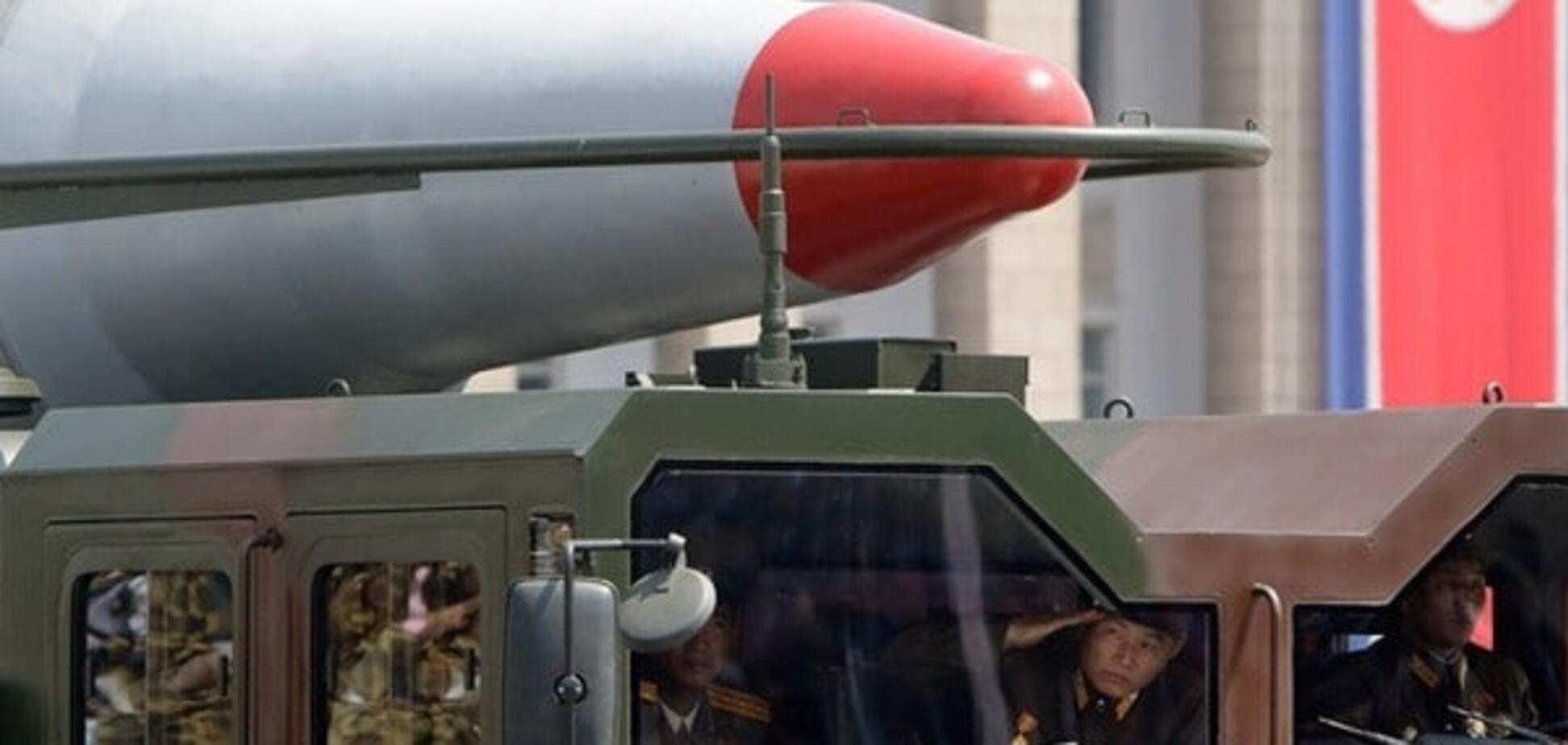 Радбез ООН покарає КНДР новими санкціями за випробування ядерної зброї