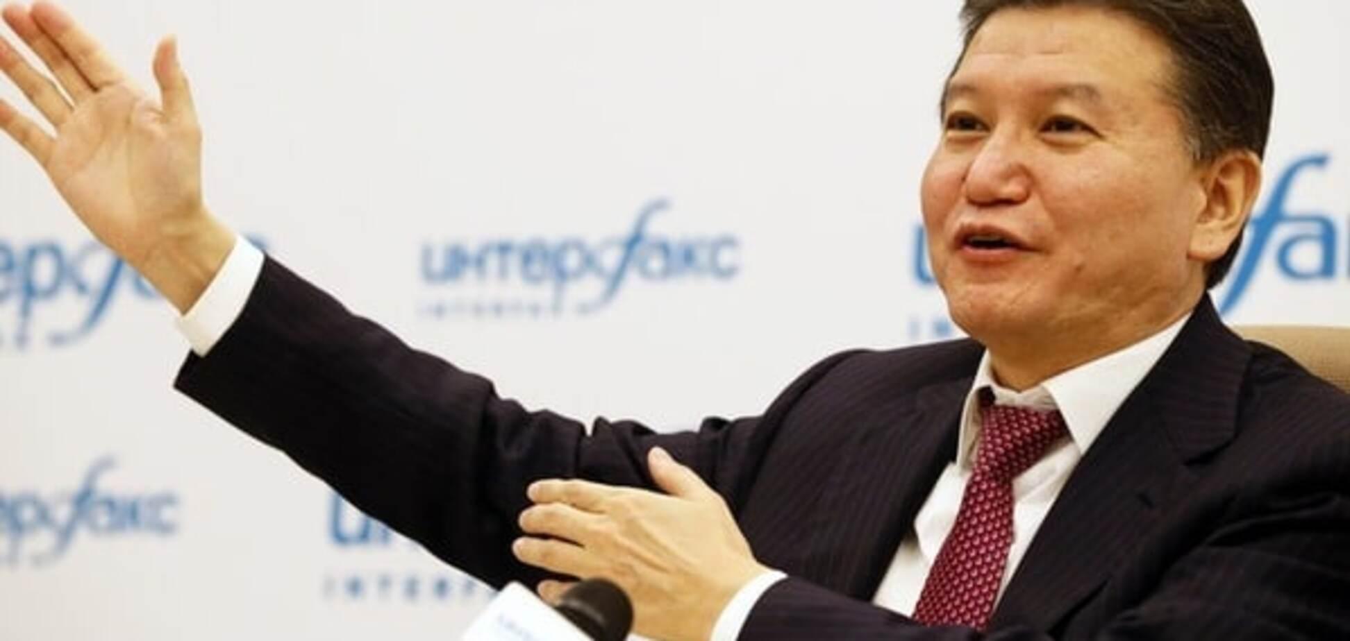 Отстранен: россиянина Илюмжинова выставили из ФИДЕ