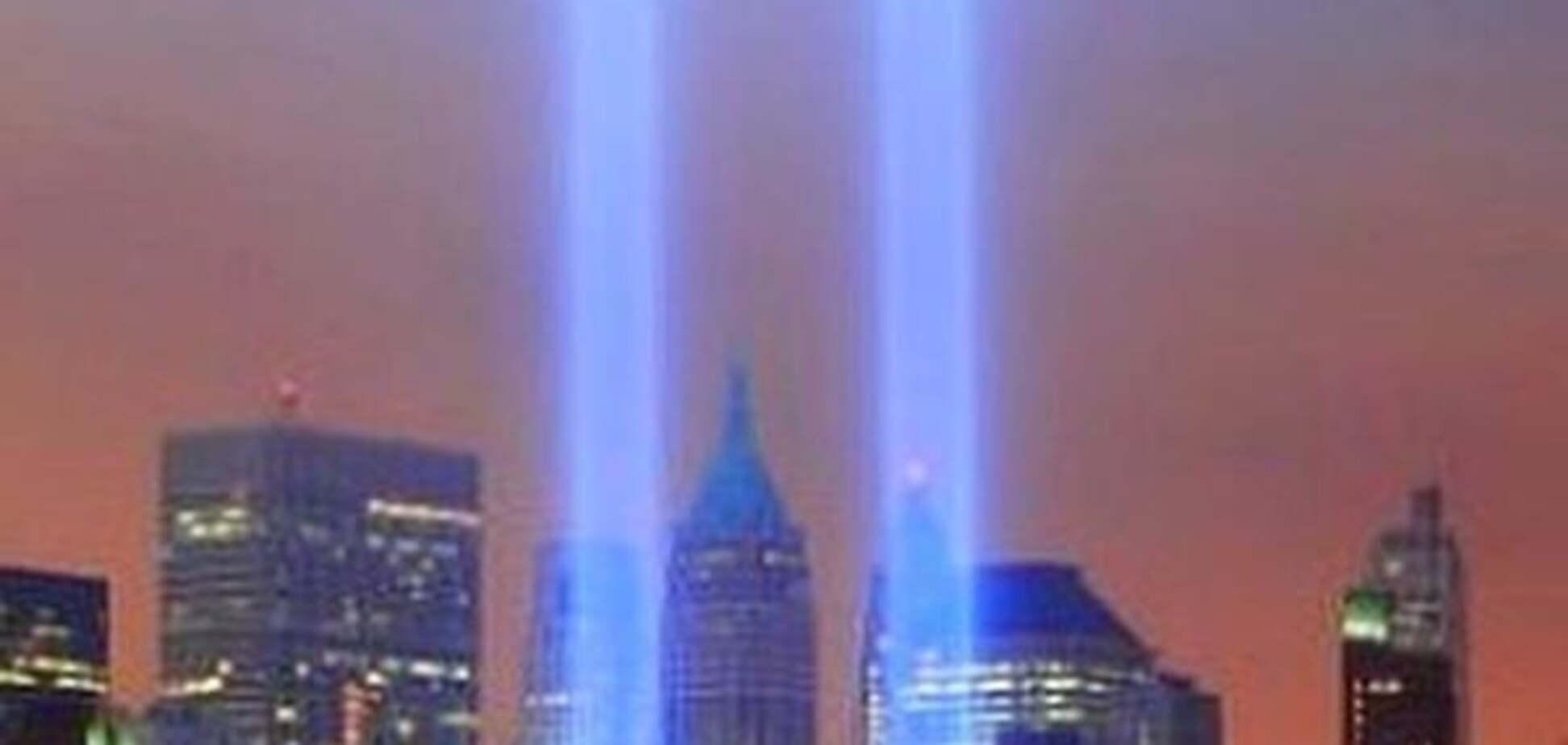 Вежі-примари повернулися до Нью-Йорку: пронизливе фото вразило світ