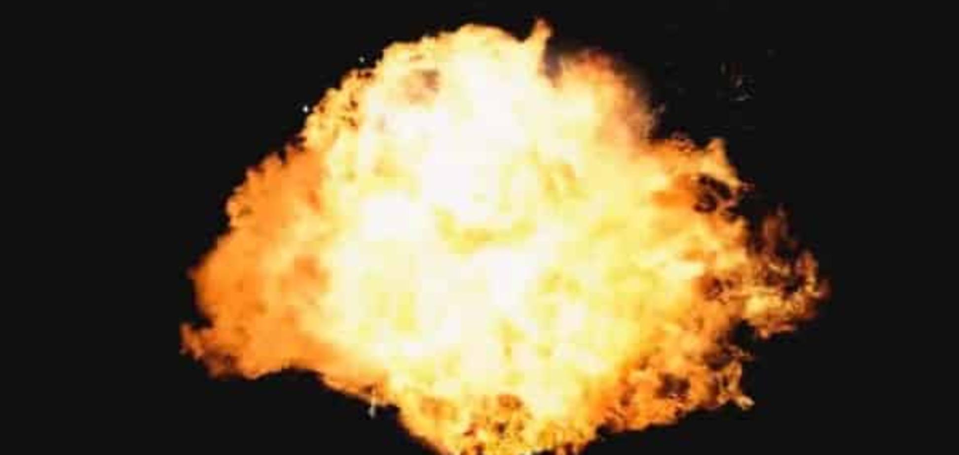 У Сумах біля прокуратури стався вибух