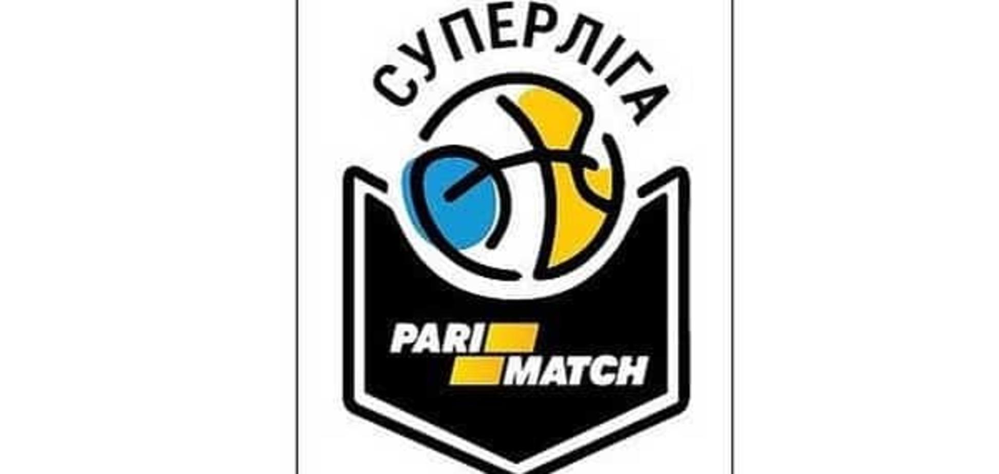 У чемпіонаті України з баскетболу збільшилася кількість клубів