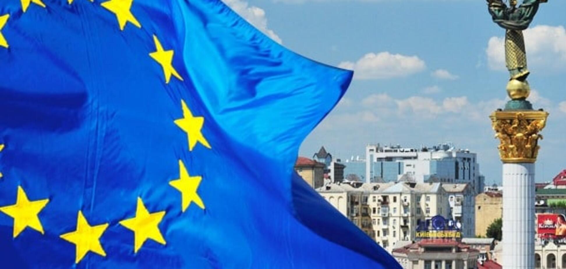 В Украину приедут главы МИД Германии, Франции, Великобритании и Дании