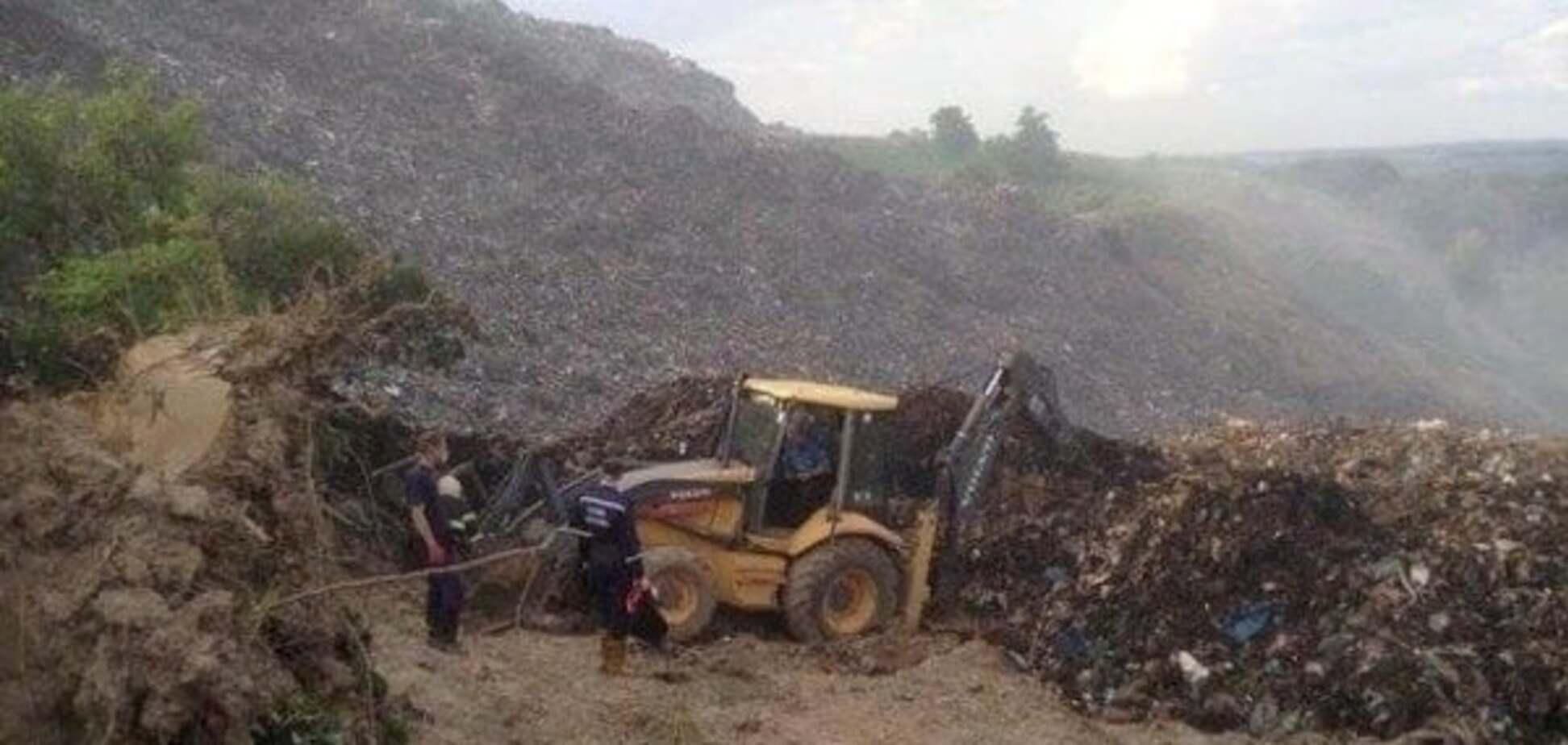 'На прохання Садового': Сенкевич погодився утилізувати львівське сміття в Миколаєві