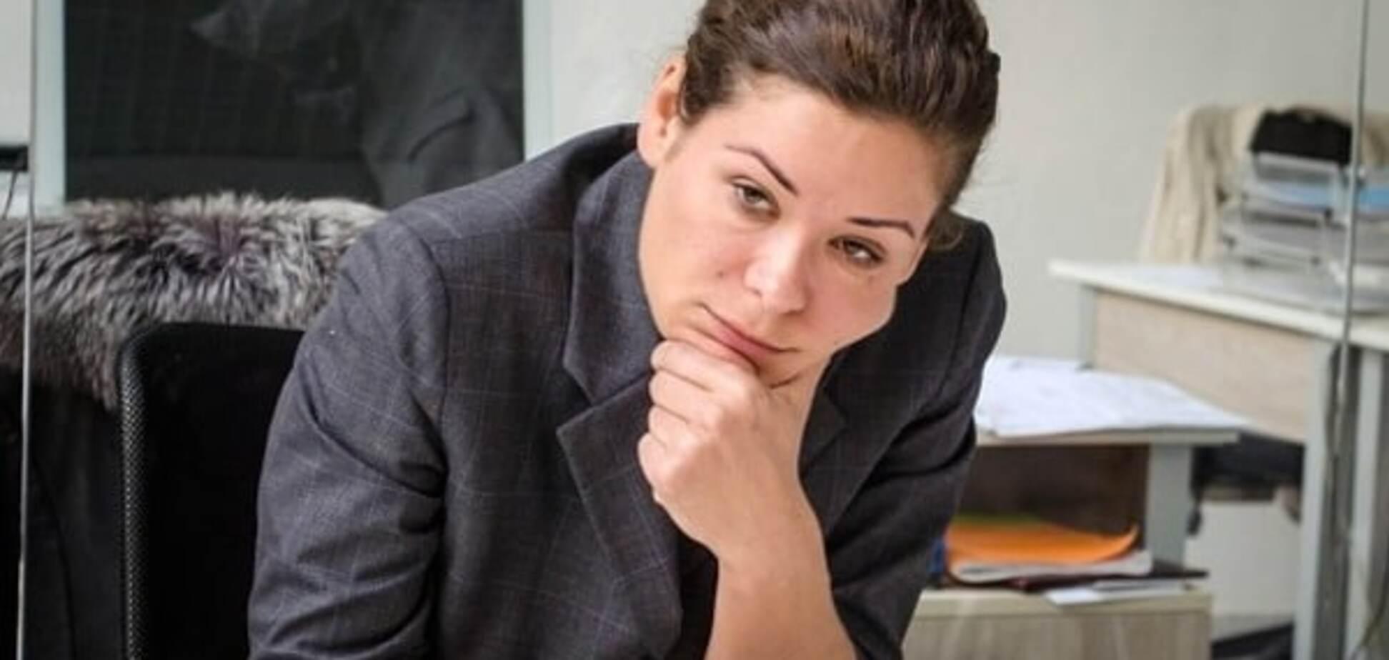 Гайдар попросила лишить ее российского гражданства