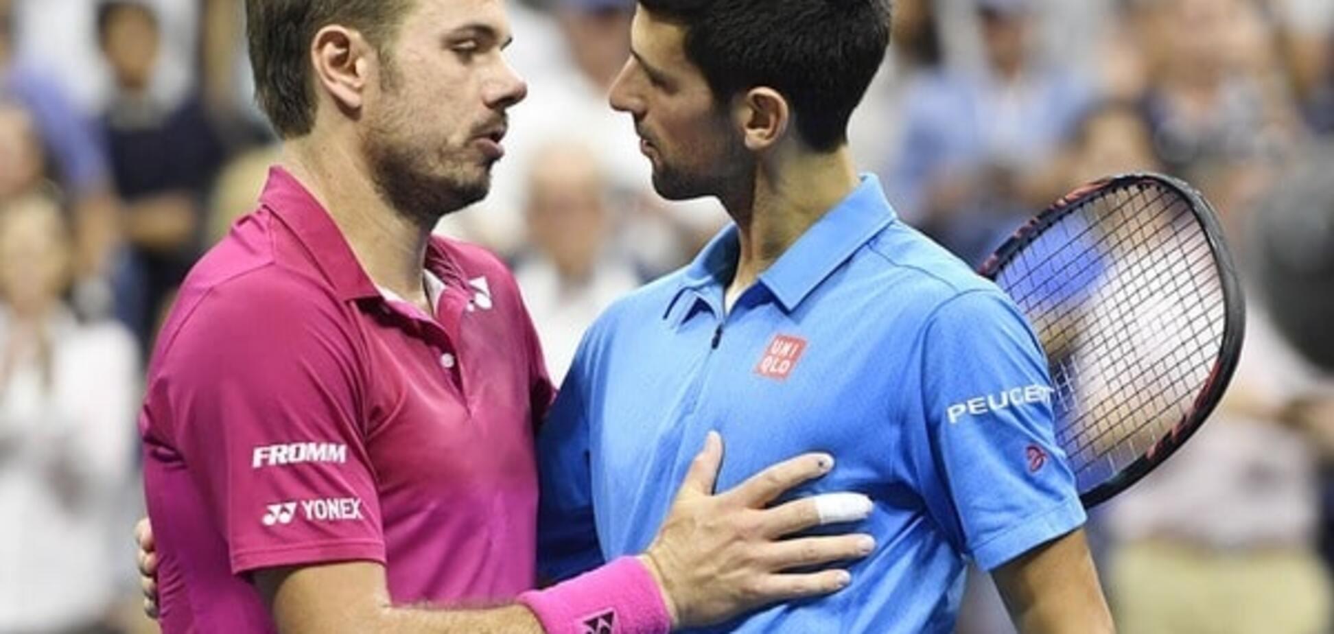 Лучший теннисист мира сенсационно проиграл в финале US Open