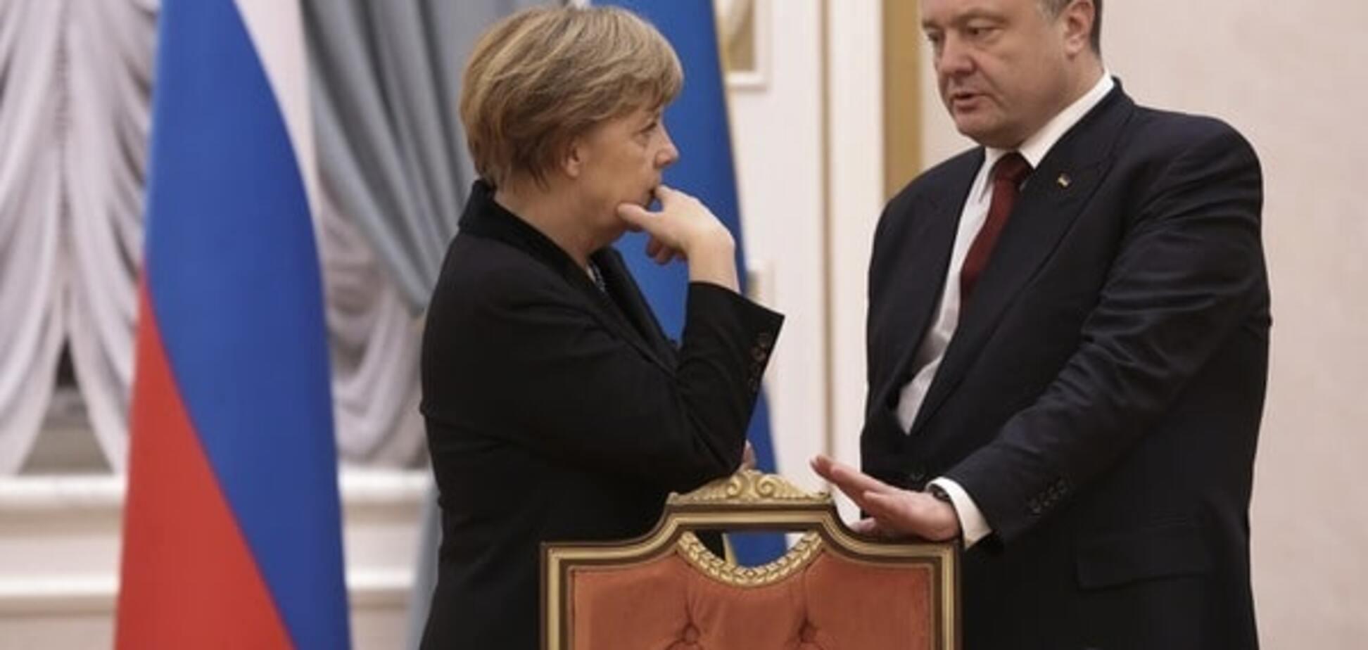 Минск-3 или натиск Запада: зачем в Украину съезжаются европейские министры