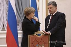 Мінськ-3 або натиск Заходу: навіщо в Україну з'їжджаються європейські міністри