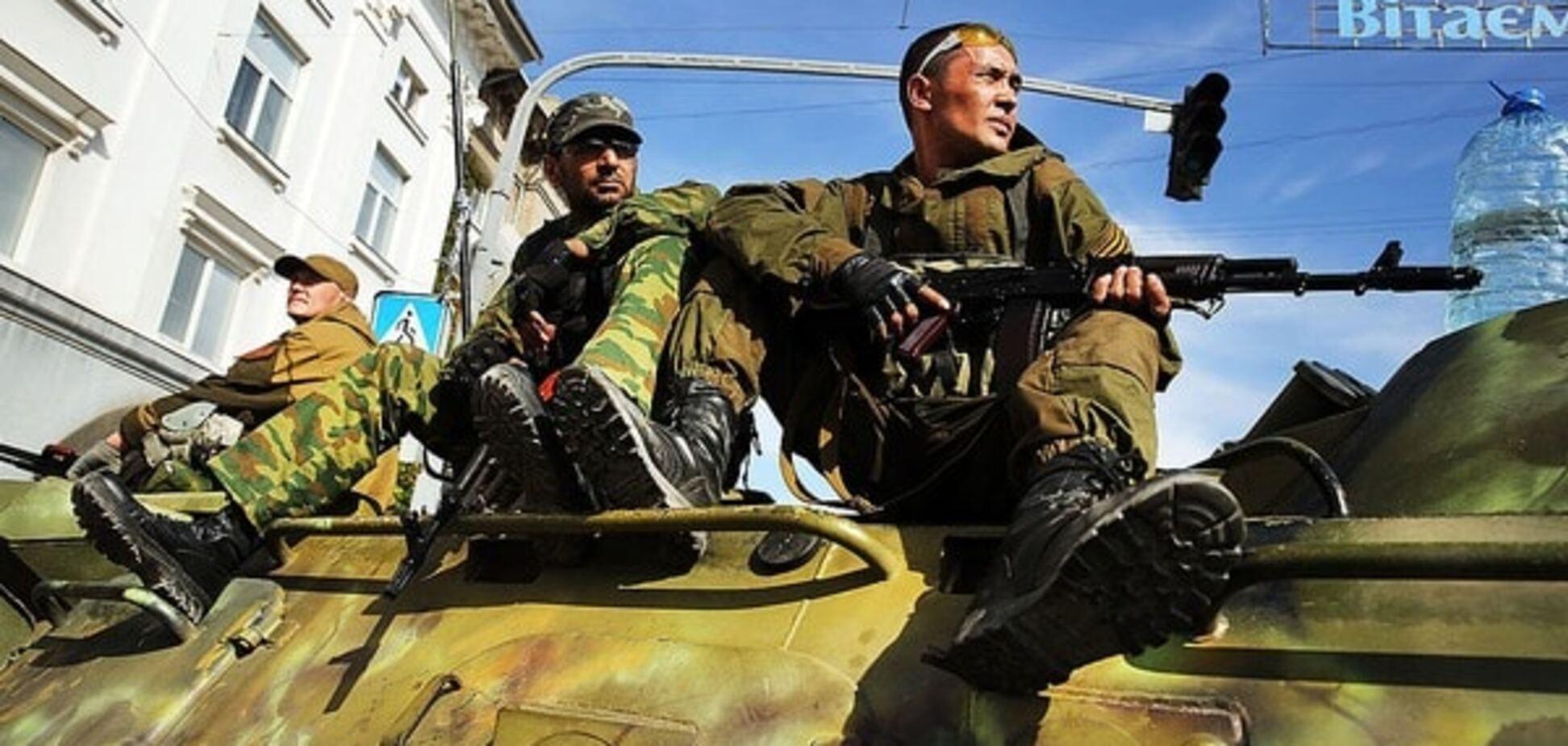 Втрати зростають: розвідка назвала кількість загиблих і поранених в АТО російських військових
