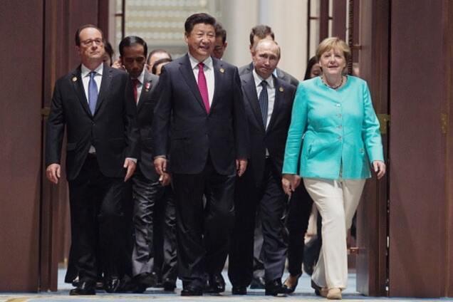 Путин достиг своей цели по Украине на саммите G20 - Безсмертный