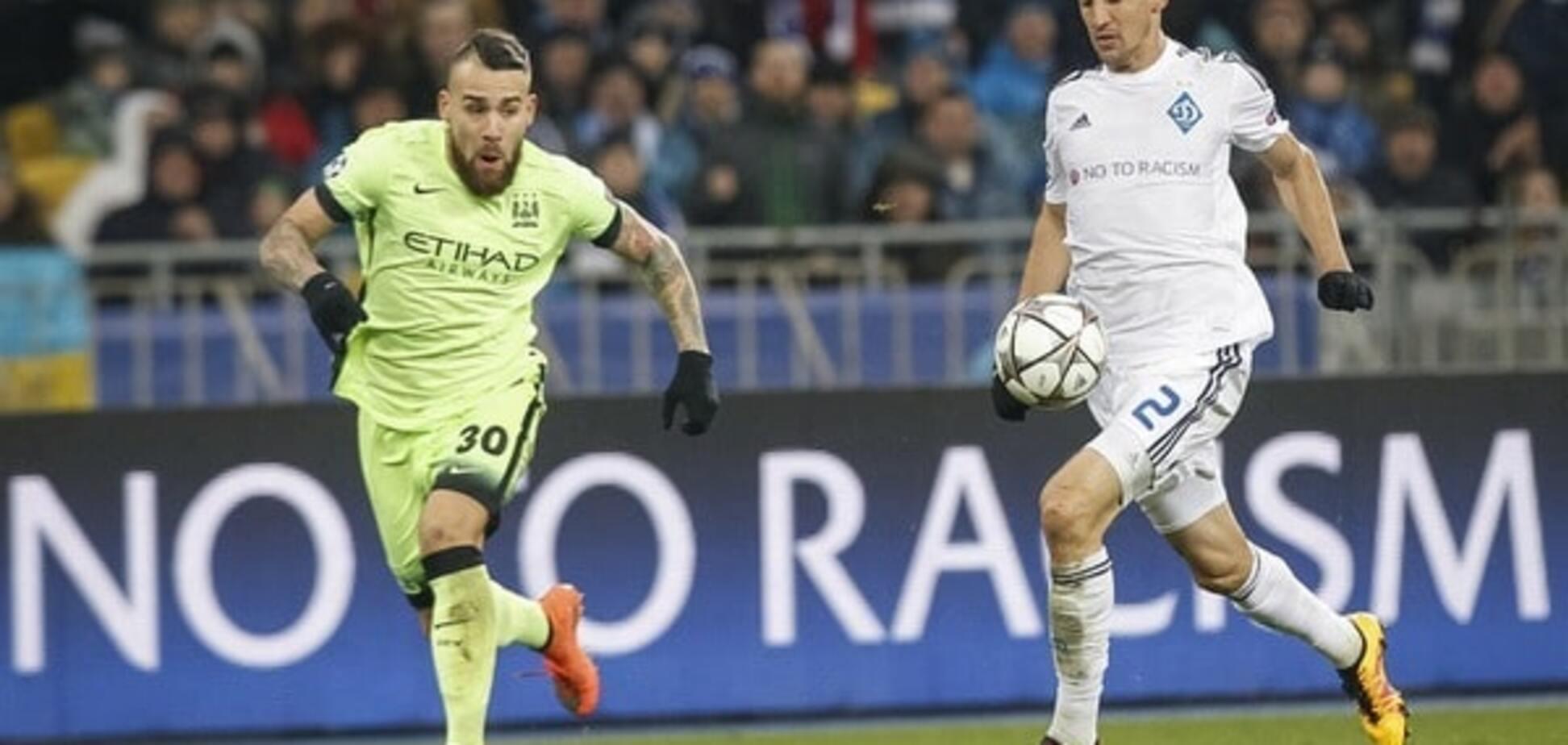 'Із великим набряком': 'Динамо' втратило ключового гравця перед матчем із 'Наполі'