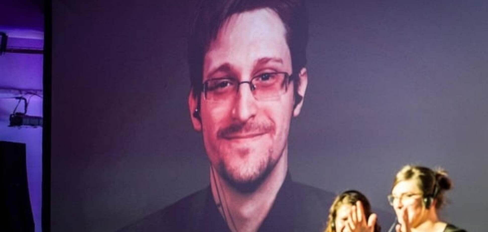 Усе змінилося: Сноуден відповів Обамі на відмову про помилування
