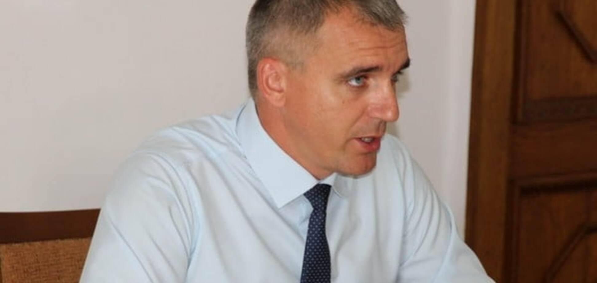 Мэр Николаева остановил прием львовского мусора из-за 'искусственного скандала'