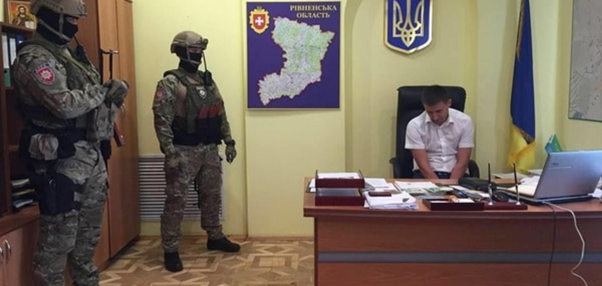 В поле зрения министра: Аваков рассказал о судьбе 'янтарного' прокурора