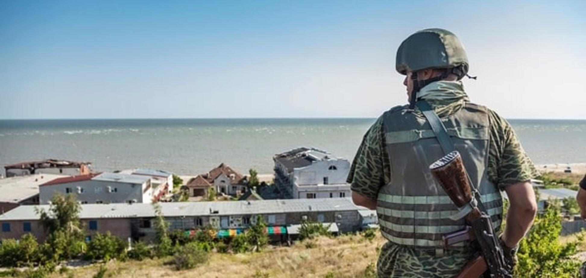 Україна і далі має намір дотримуватися 'режиму тиші' на Донбасі - генерал