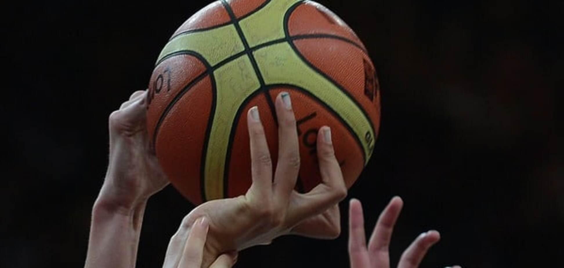 Украина получила шанс сыграть на чемпионате мира по баскетболу 3х3