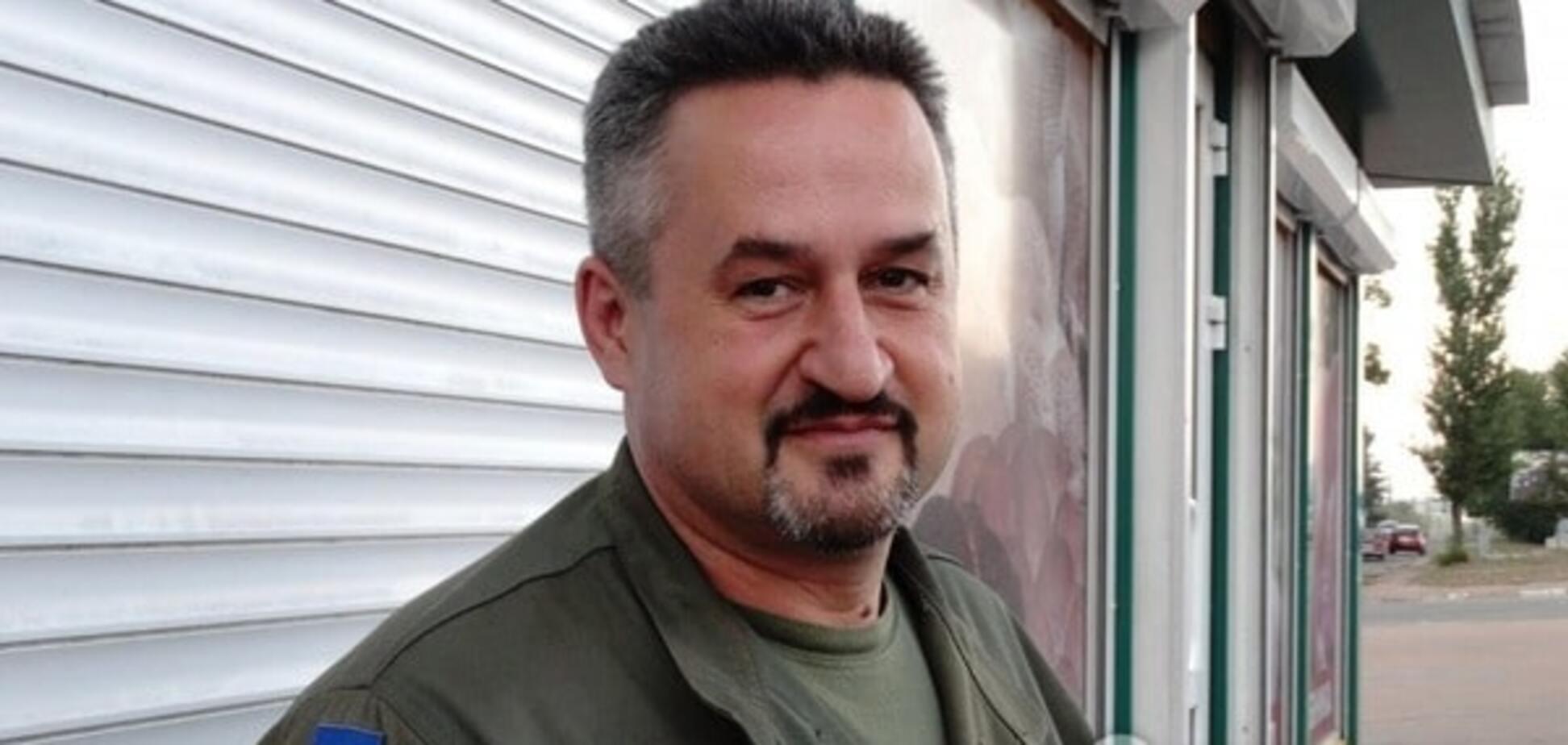 Ловля на живця: екс-заступник командира 'Донбасу' розповів про спробу вербування російськими спецслужбами