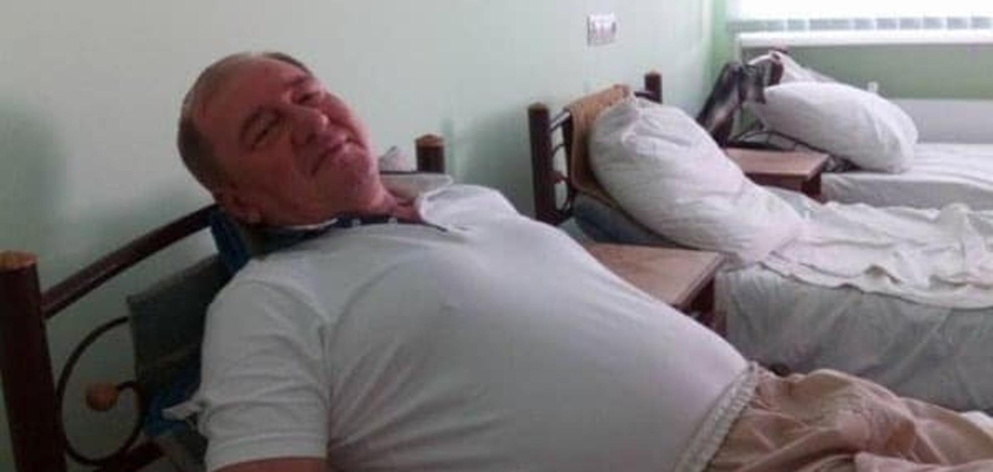 Климкин потребовал от ООН признать пытками принудительное удержание Умерова в психбольнице