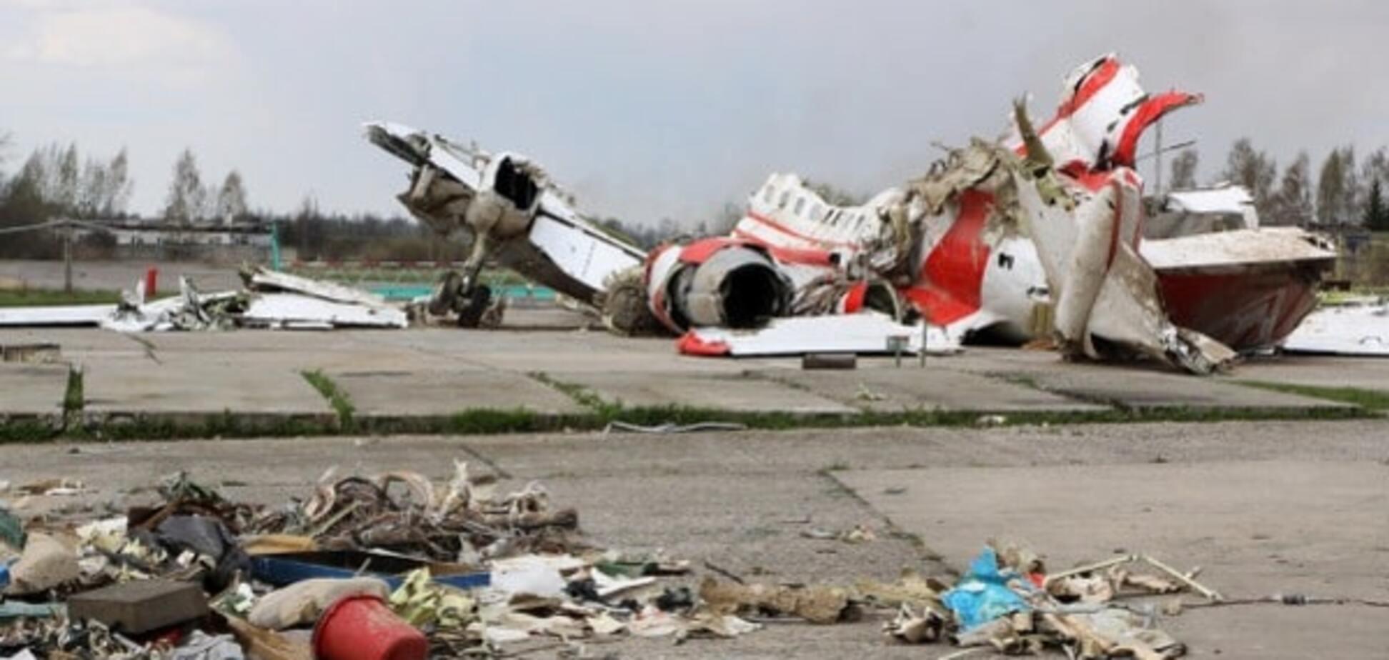 Прокуратура Польши приняла решение об эксгумации всех жертв смоленской катастрофы