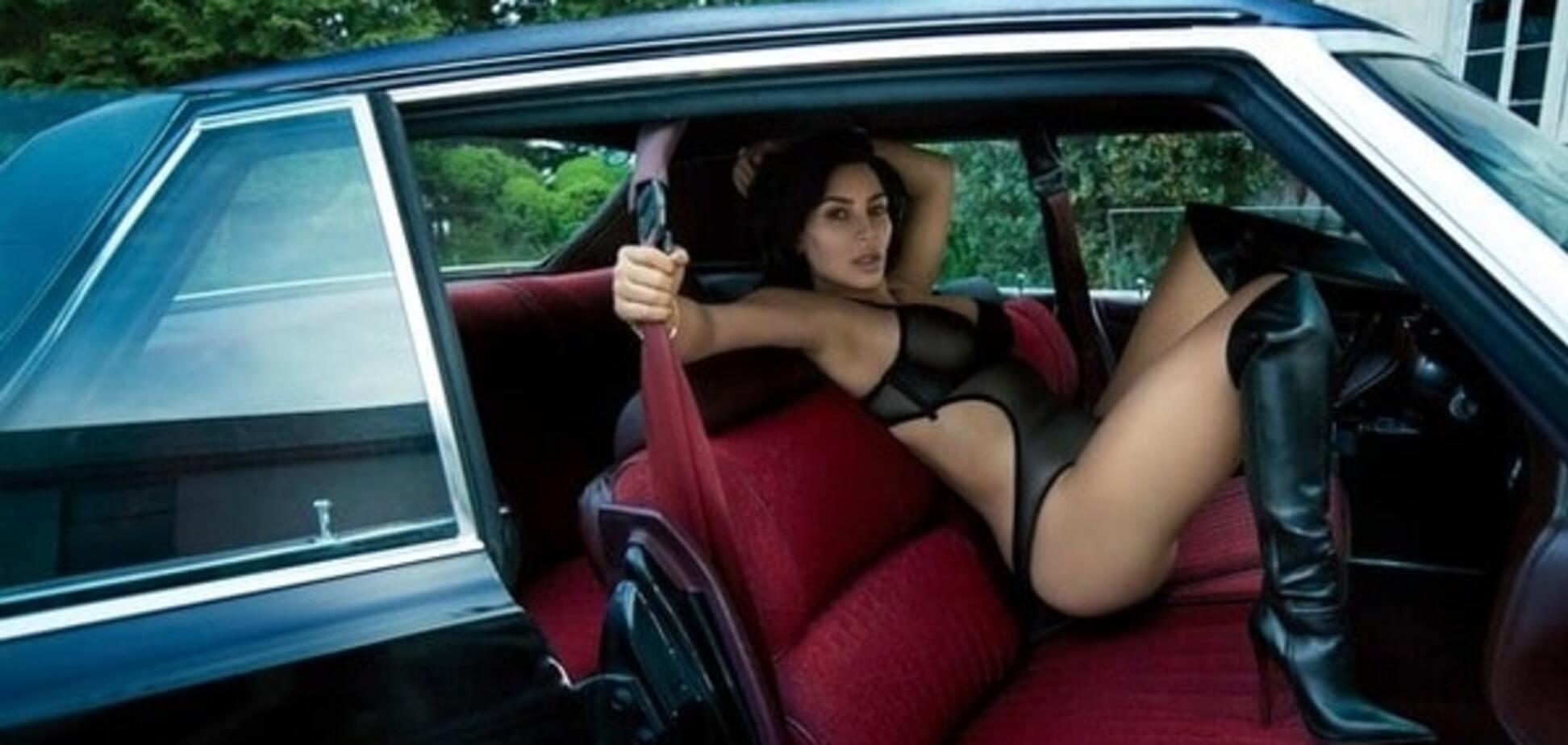 Топ-7 самых сексуальных женщин планеты по версии GQ
