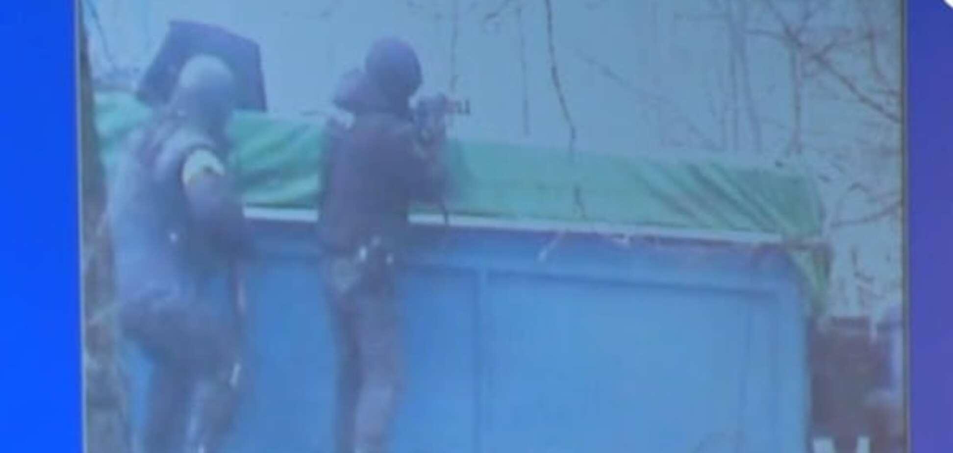У суді над 'беркутівцями' продемонстрували нове відео розстрілу Майдану