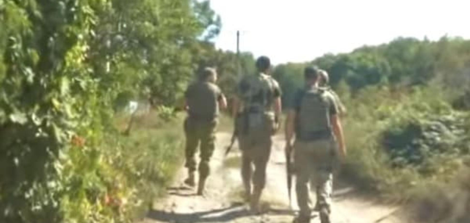 Бий диверсантів: сили АТО почали тотальну зачистку Старої Авдіївки