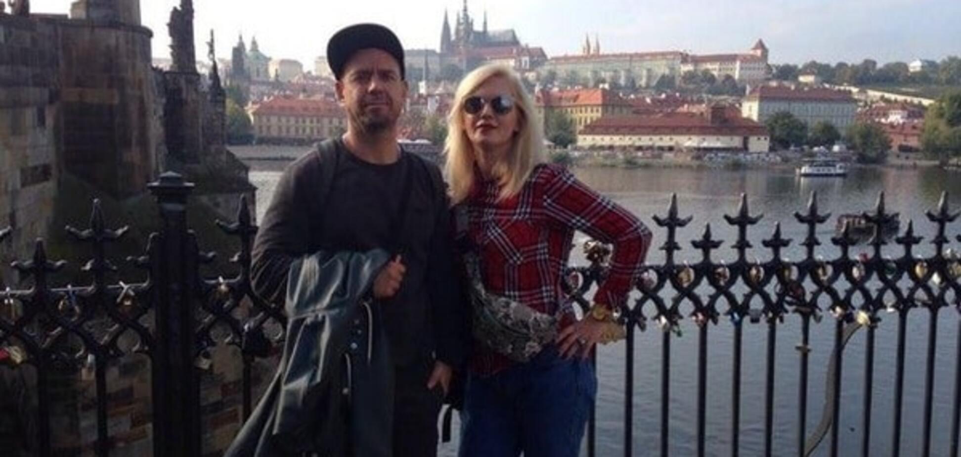 Жена Сергея Михалка впервые рассказала о тайной свадьбе